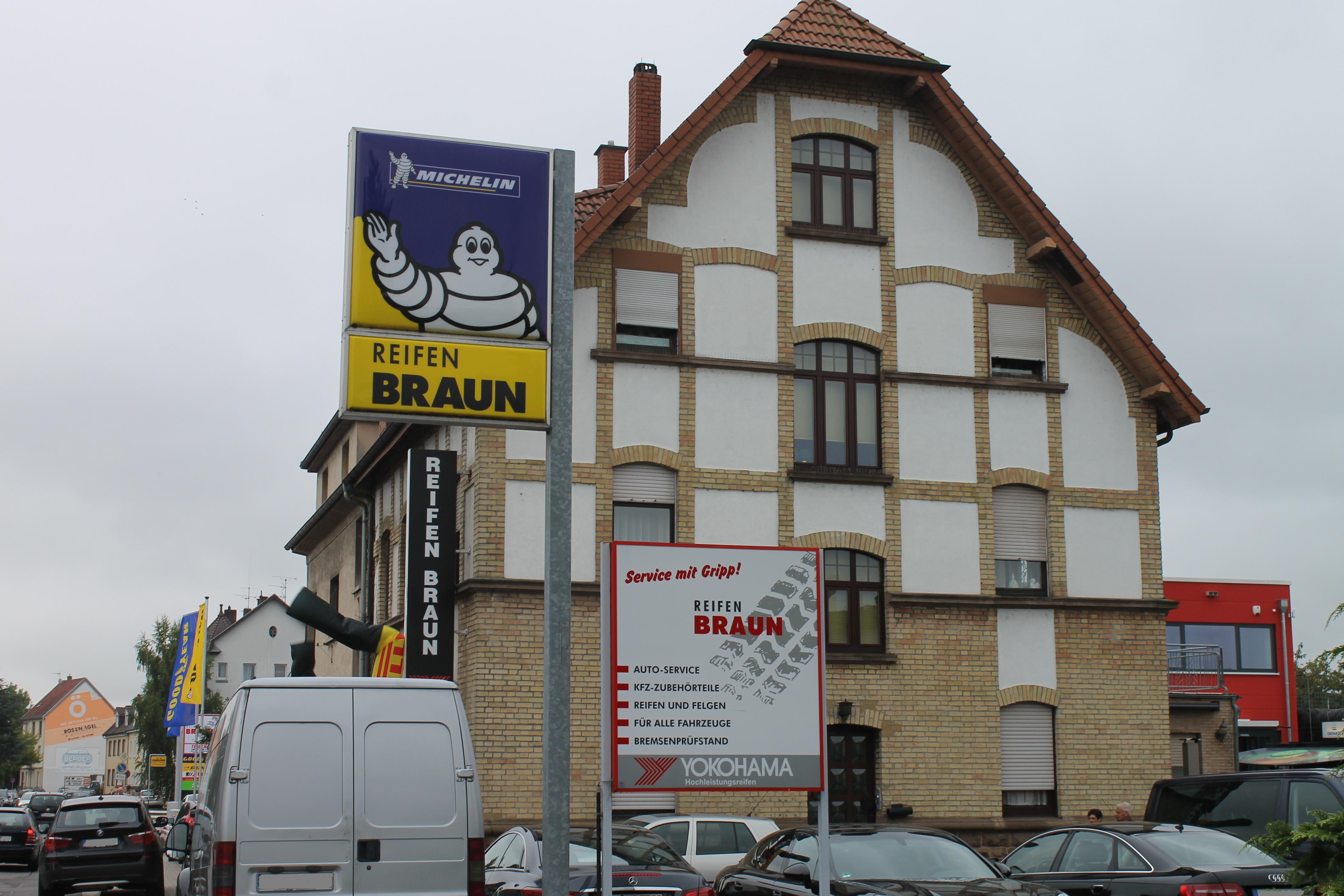 Schulligen Losheim