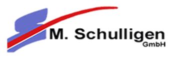 M. Schulligen GmbH Logo