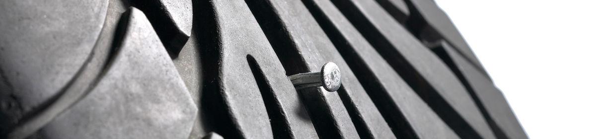 Rundum abgesichert mit dem Reifenschutzbrief